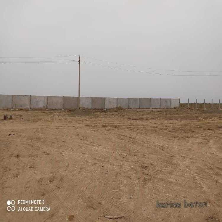پروژه دامداری آقای خادم پاکدشت